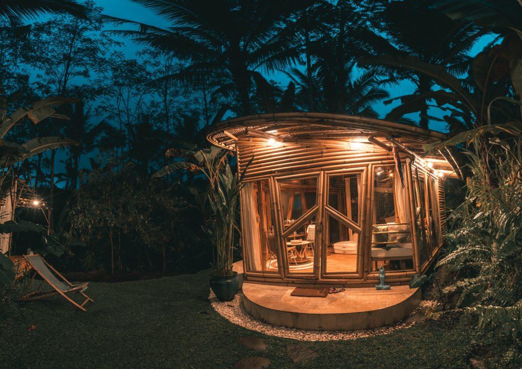 Hideout lightroom Bali