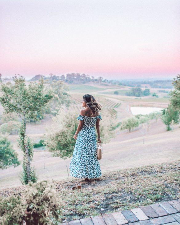 Hunter valley - Bistro Molines