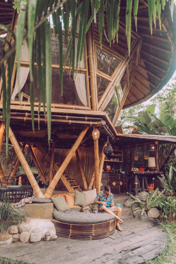 best airbnb in Bali