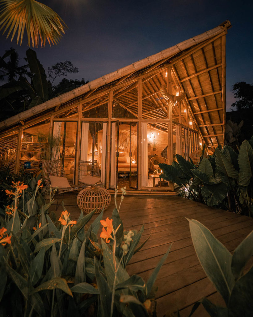 Top Bali airbnb