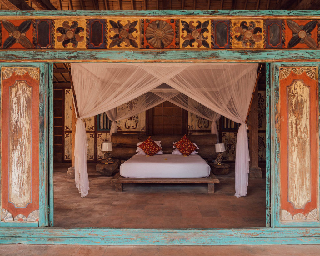 Temple Lodge, Best places to stay in Uluwatu