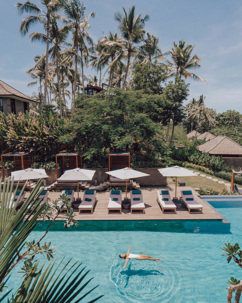 Boutique Hotels in Bali