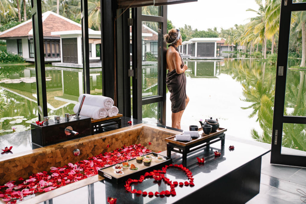 Best Spa in Hoi An