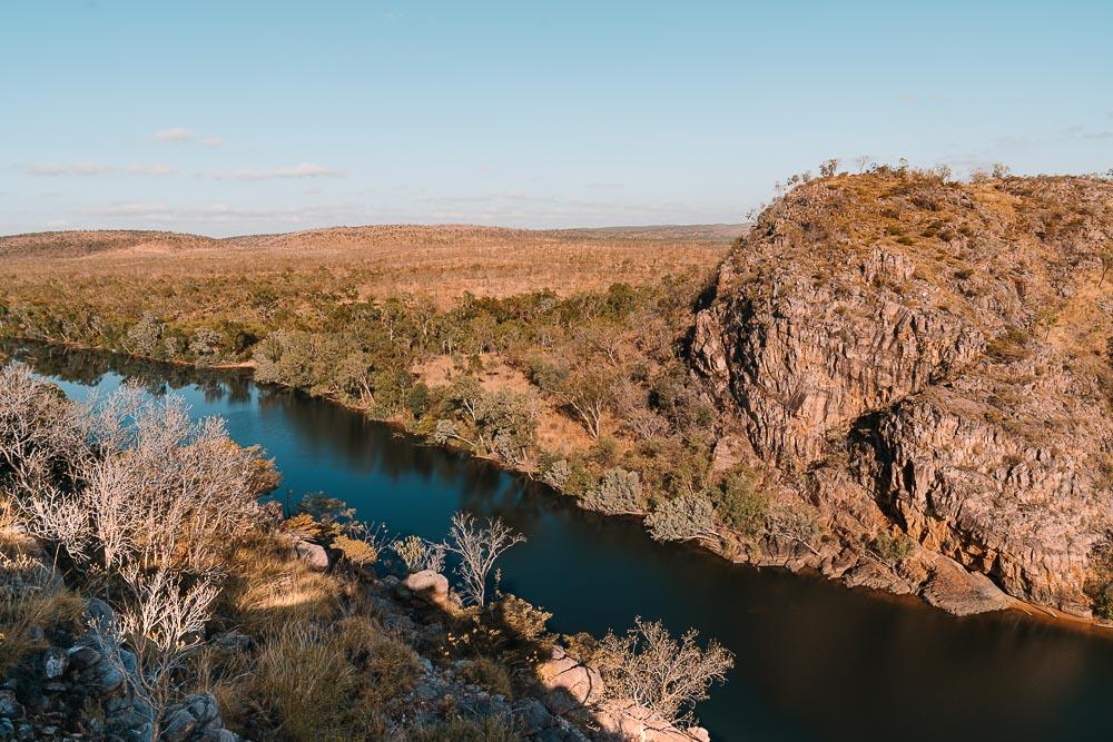 Nitmiluk Gorge Northern Territory