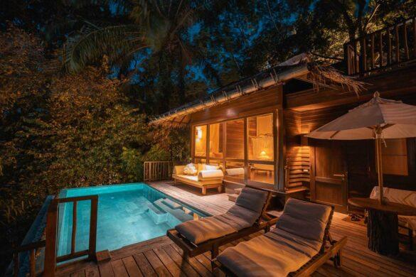 Six Senses Hotel Yao Noi Thailand