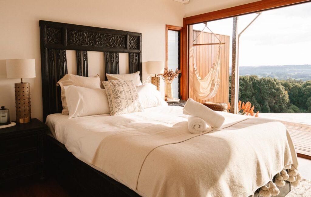 Best airbnb in Byron Bay