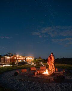 Temple Farmhouse  Hinterland accomodation