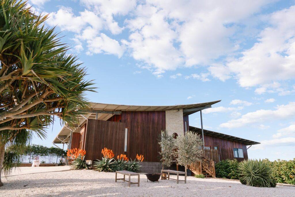 Byron Bay airbnb
