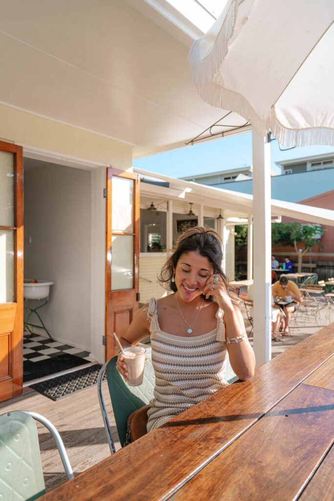 Where to eat in Yamba
