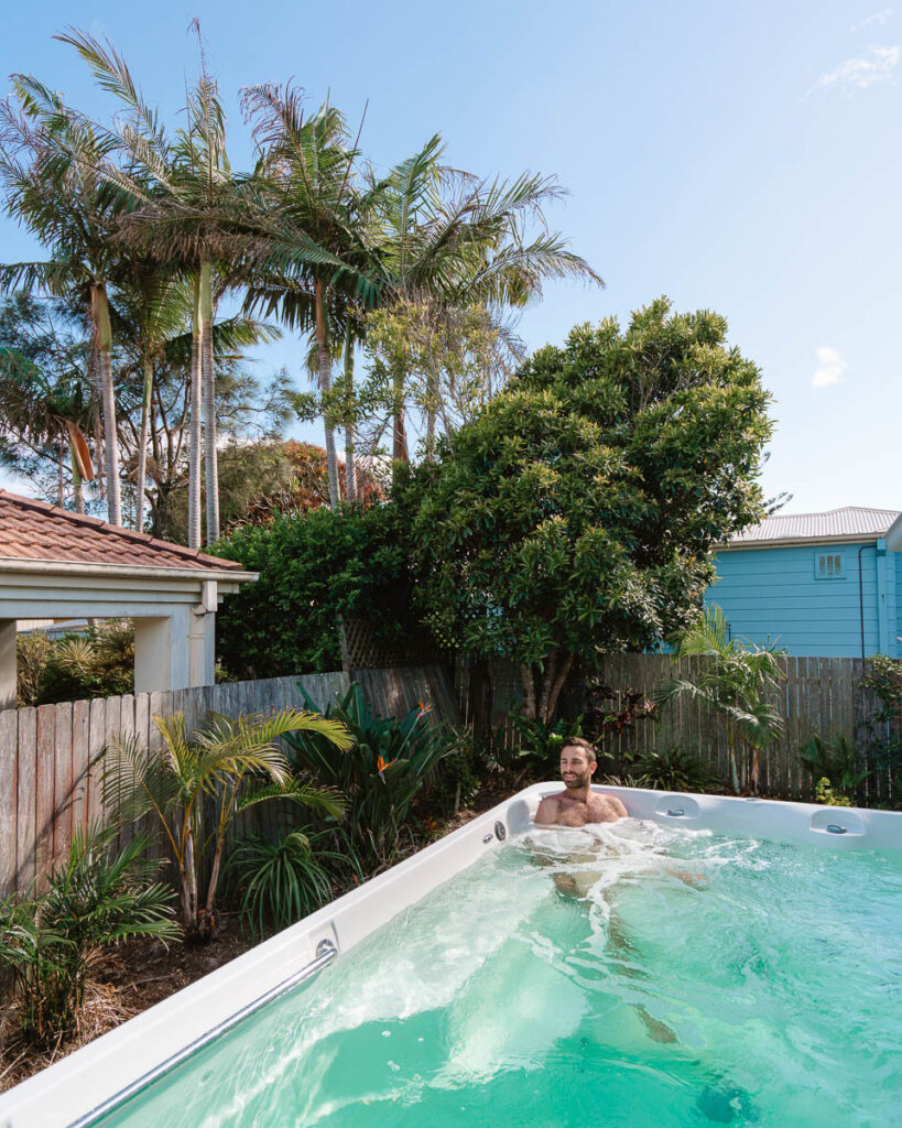 Best accomodation in Yamba