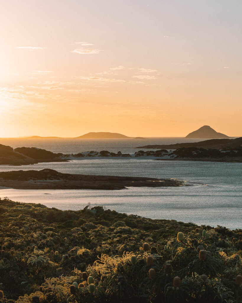 Perth to Esperance road trip itinerary - Duke of Orleans