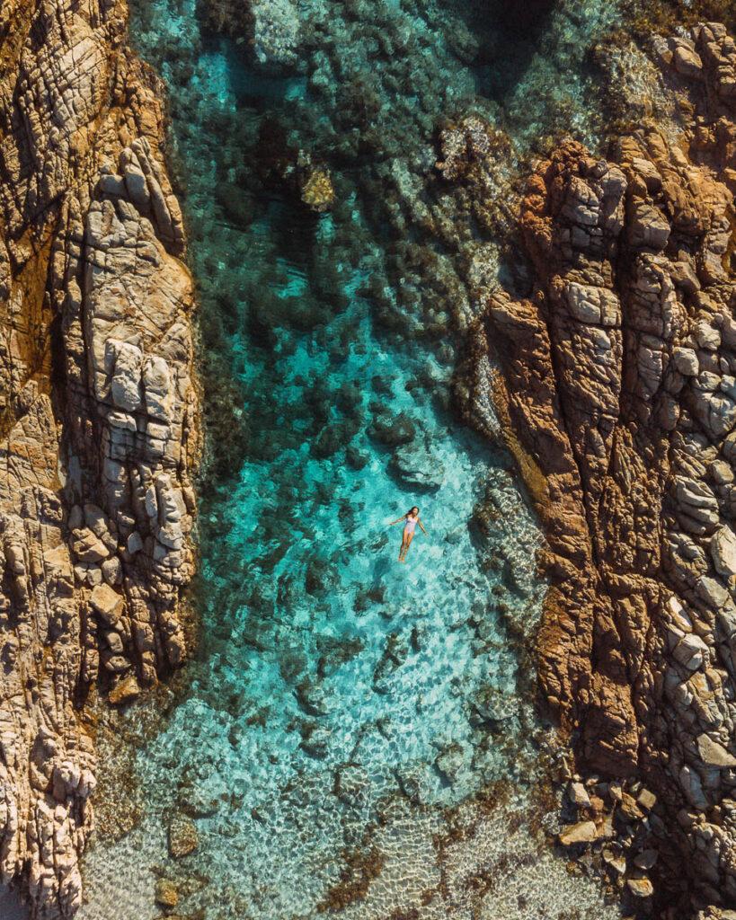 Perth to Esperance road trip - The Aquarium