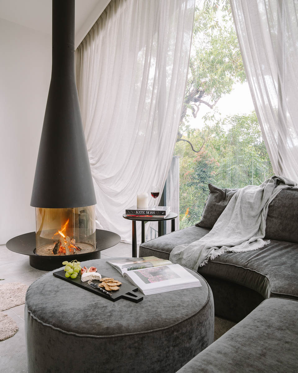 Byron Bay boutique accommodation