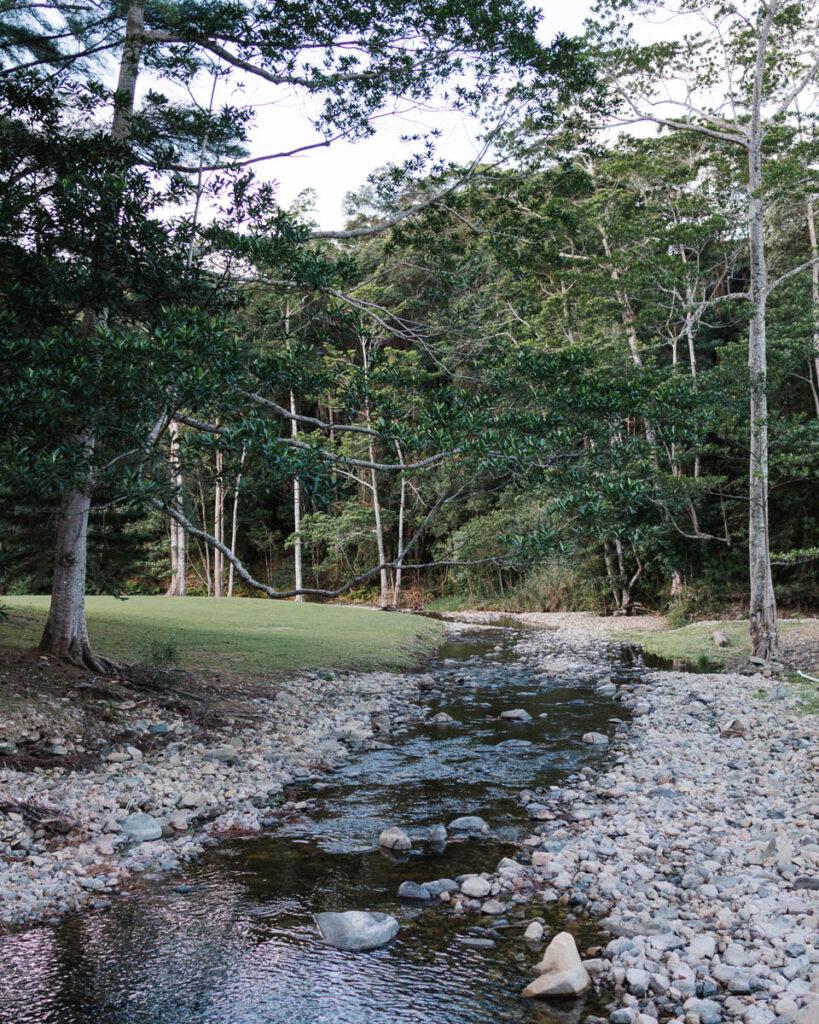 eden health retreat location